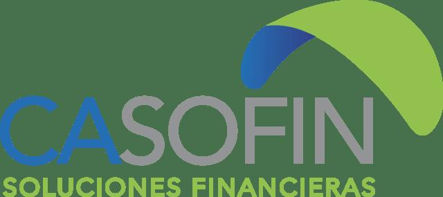 Casofin logo