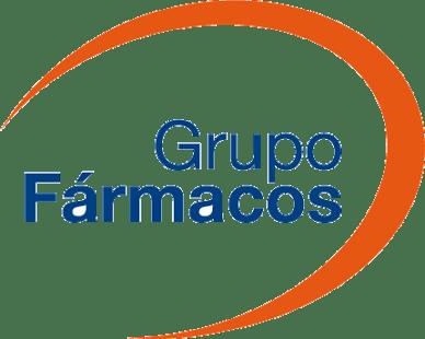 Grupo Fármacos Logo